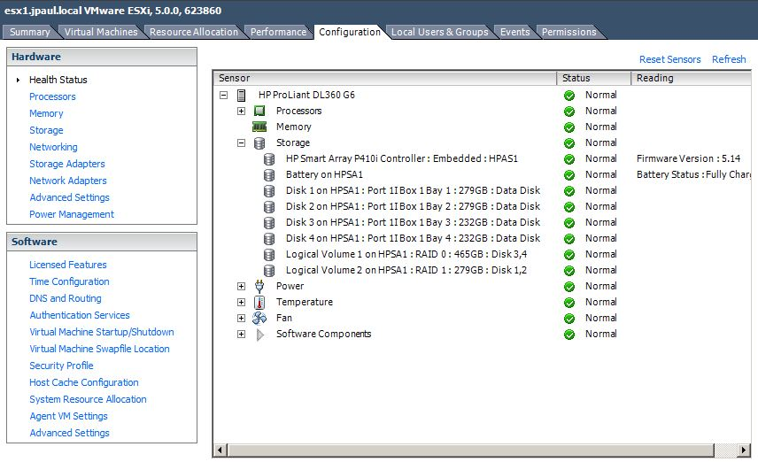 how to install emulex driver on esxi 5.5
