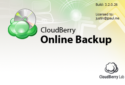 Cloudberry Online Backup Review