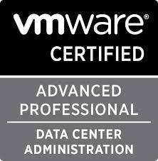 VCAP5-DCA Experience