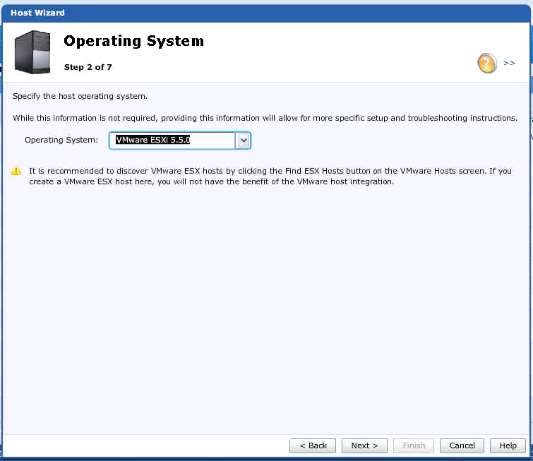 EMC VNXe1600 - Configuring Hosts and LUNs | Justin's IT Blog