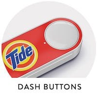 Automating your Amazon Purchasing Experience with Dash Buttons