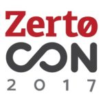 ZertoCON 2017 Mega Post
