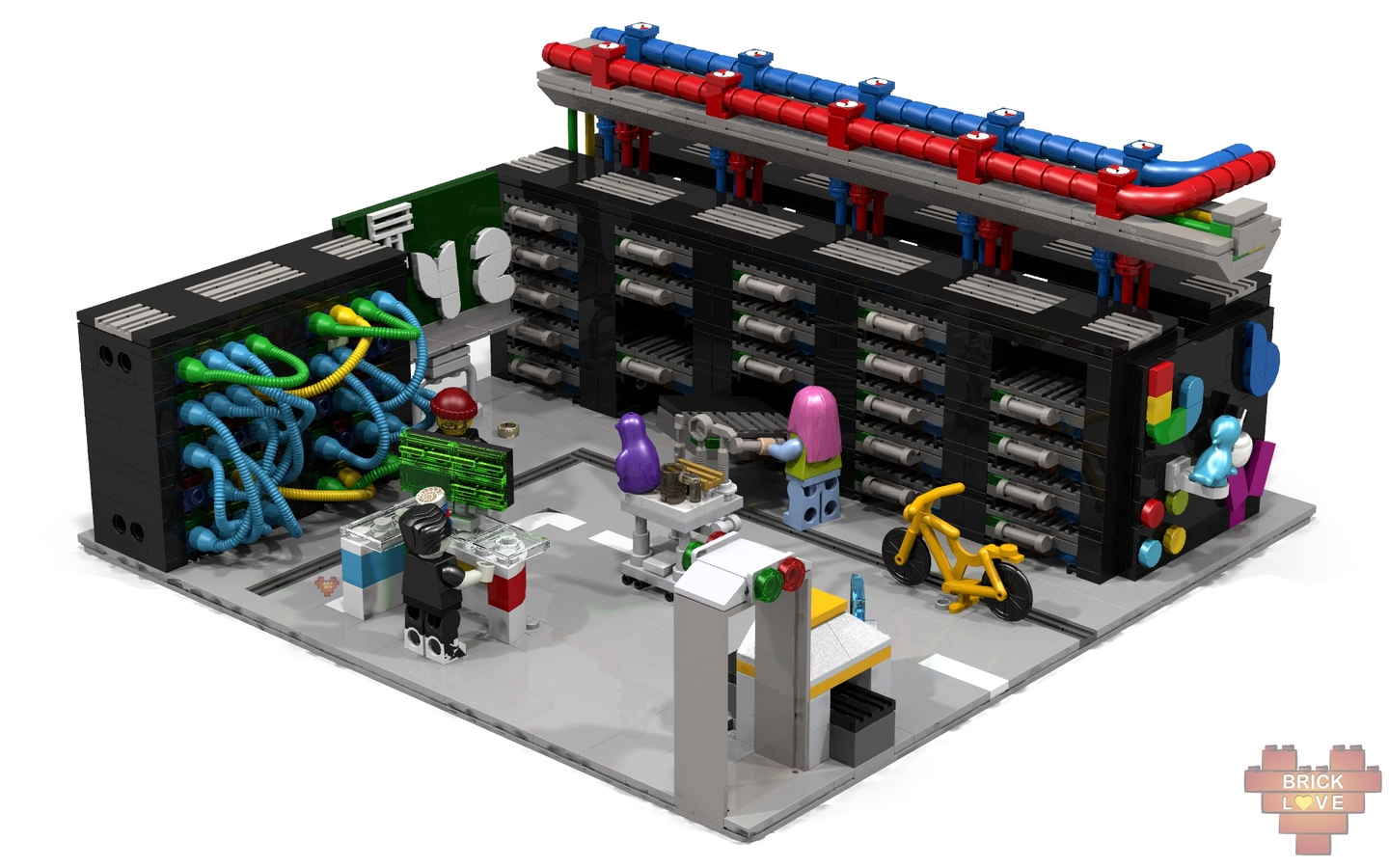 No more home lab for me! | Justin's IT Blog