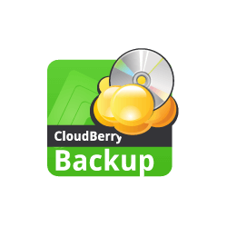 Quick Start Guide to CloudBerry Backup Desktop Edition