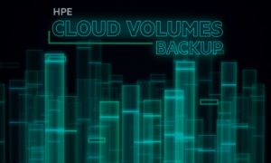 How to Enable Zerto LTR with no hardware using HPE Cloud Volumes Backup